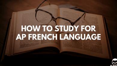 Photo of دورة مجانية بالكامل لتعلم قواعد اللغة الفرنسية