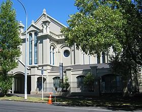Photo of منحة  جامعة أوكلاند لدراسة الدكتوراه في نيوزلندا(ممولة بالكامل)