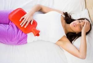 عادات خاطئة أثناء الدورة الشهرية