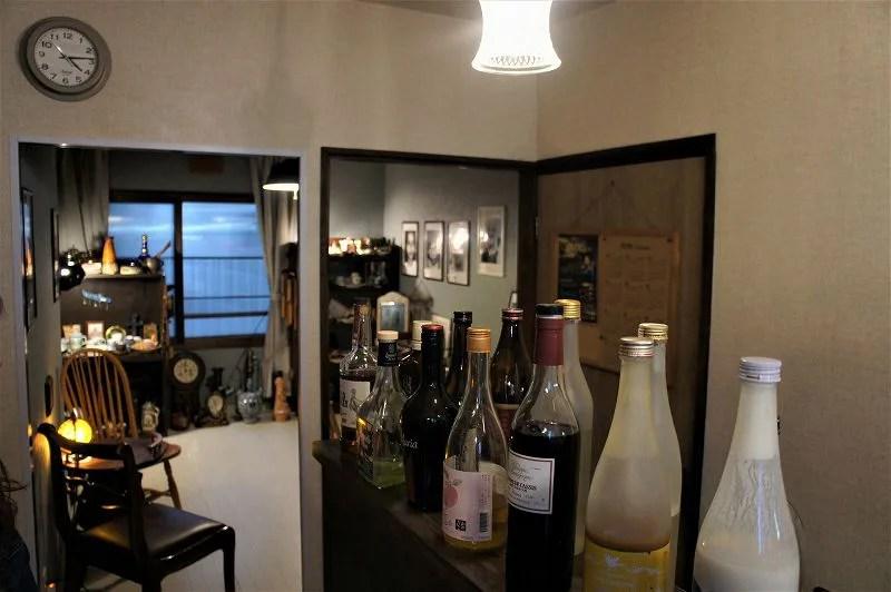 カフェ&バー n8(ネイト)/札幌市中央区