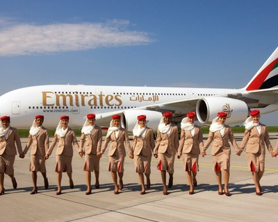 Emirates Plans To Fly Between Almost Every African Market And Asia