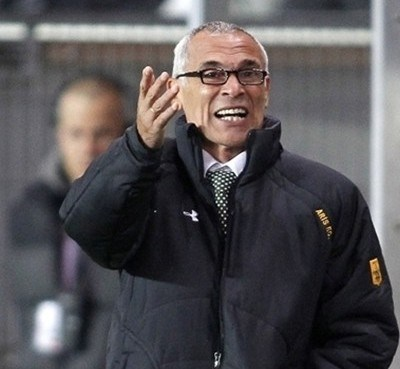 Hector Cuper named provisional squad