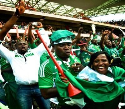 NFF Accused Oliseh - Super Eagles Nigeria Fans