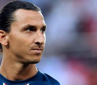 Zlatan Ibrahimovic - Champions League