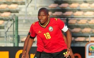 Muianga of Mozambique