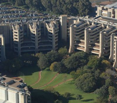 University of johannesburg. Photo: gauteng.net
