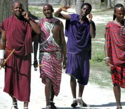 Financial inclusion Africa Tanzania