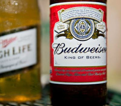 AB InBev and SABMiller