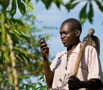 Tech Is Uplifting The Agricultural Industry In Africa