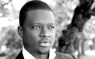 Thione Niang, Co-Founder Of Akon Lighting Africa