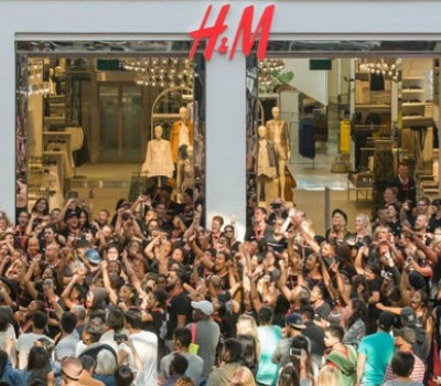 H&M Response To Marketing Questions In South Africa