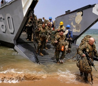 U.S.-Senegal defense deal