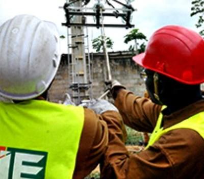 Ivory Coast electricity