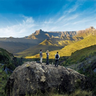 can the Drakensberg handle a cable car