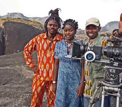 Things That Will Surprise You About Nollywood