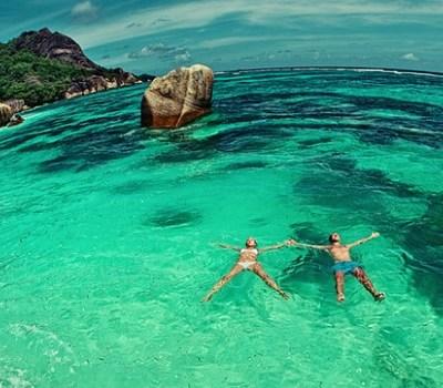 Seychelles Economy