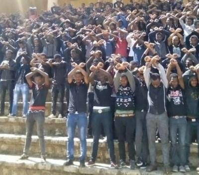 War In Ethiopia