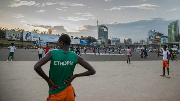 Ethiopian investments are safe