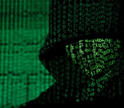 Cybercrime - Nigeria is on alert at the possibility of a cyber attack. Photo - DigitalSpaceRadio