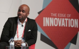 Stephen Ozoigo, CEO of the African Technology Foundation. Photo - thea25n - silicon valley - African tech hubs