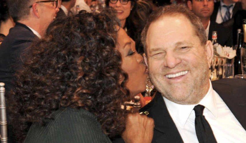 Seal blasted Oprah