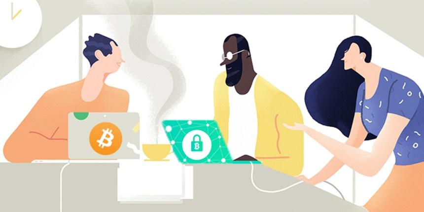 blockchain skills