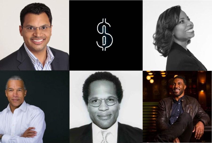 angel investors of color