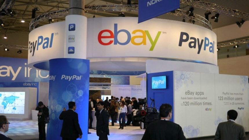 dumping PayPal
