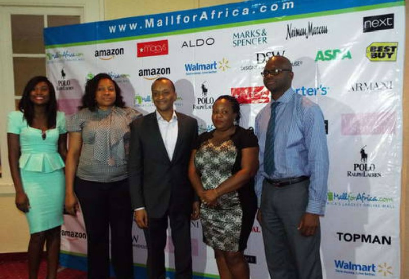 MallForAfrica
