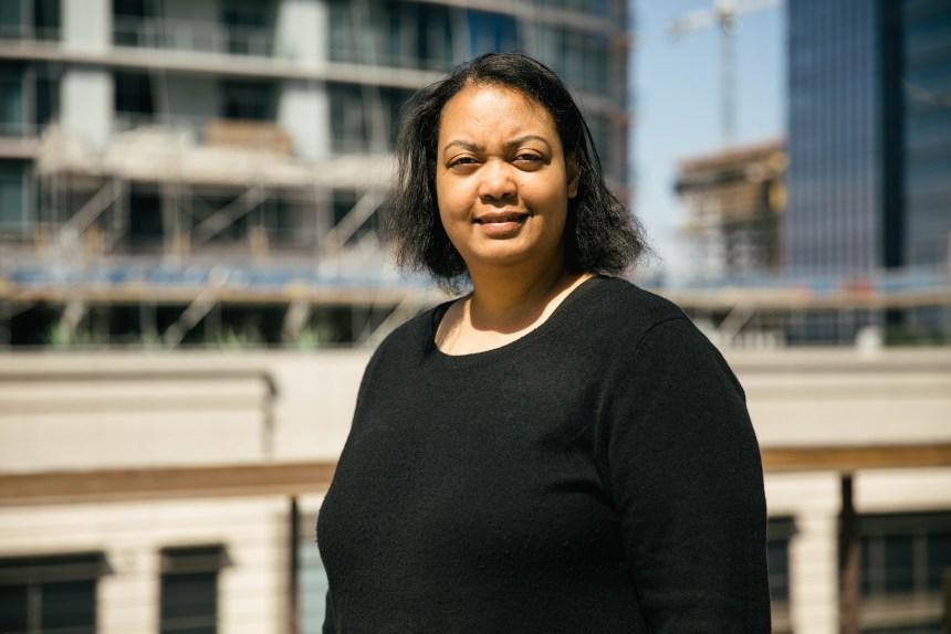 Black Women In Venture Capital Arlan Hamilton