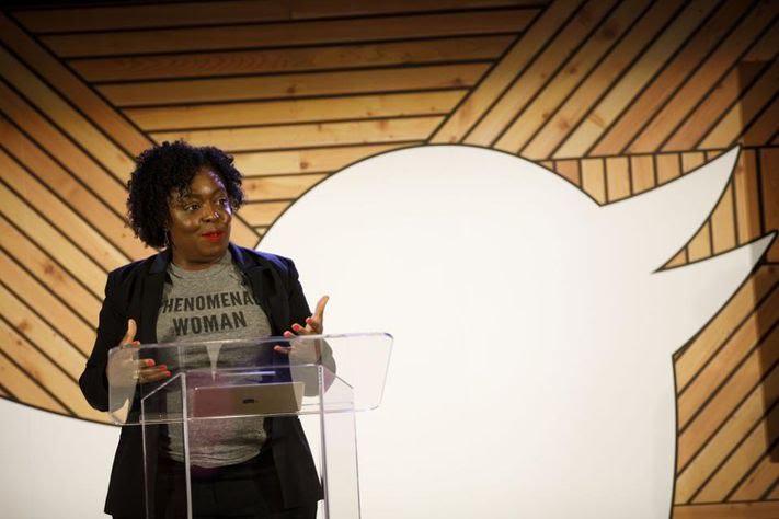 Black feminists