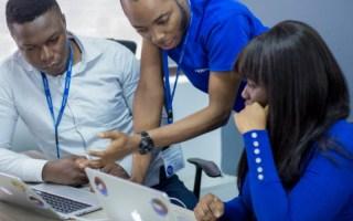 entrepreneurs Andela