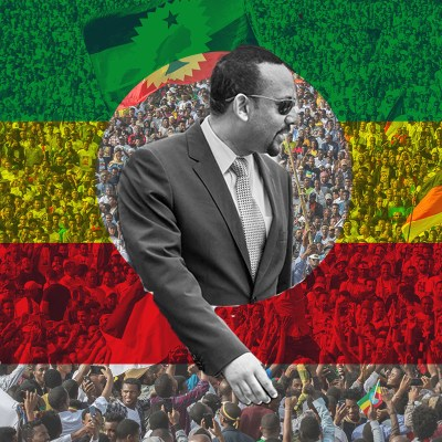 Abiy Ahmed hate speech law