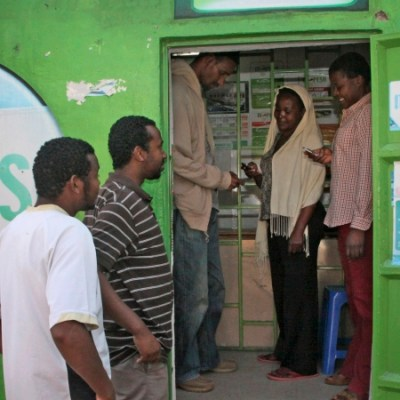cross-border mobile money