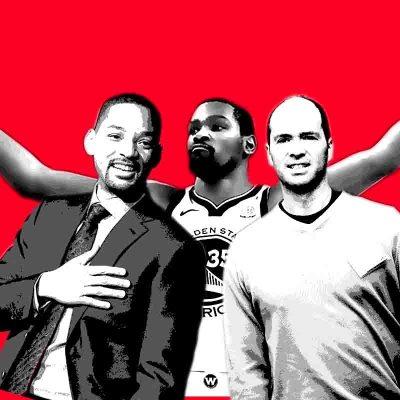 Black celebrity investors