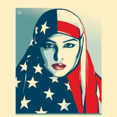 progressive Muslim women