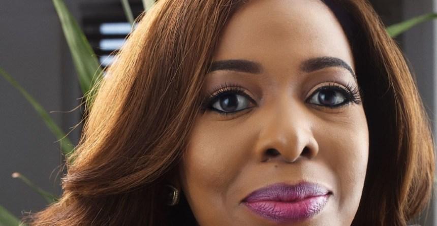 Nigerian media mogul