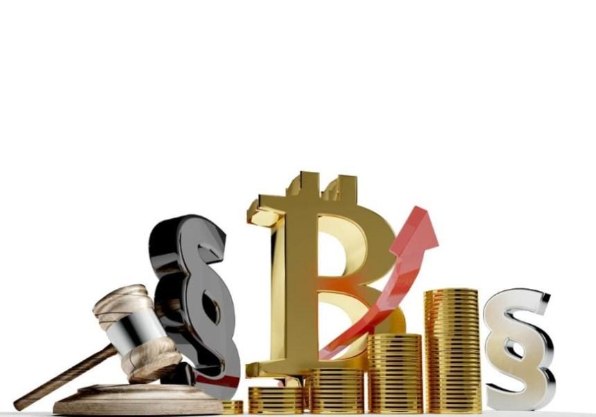 cryptocurrency ecosystem