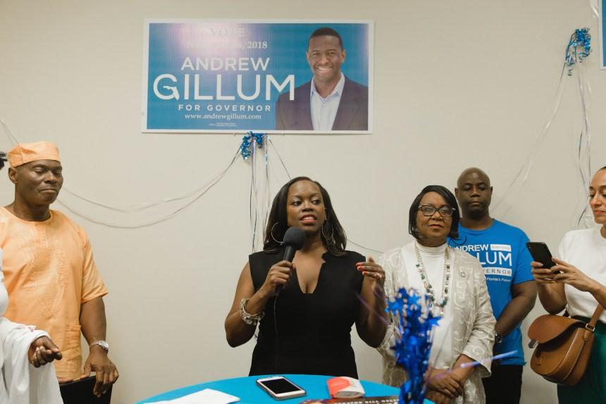 Gillum Campaign