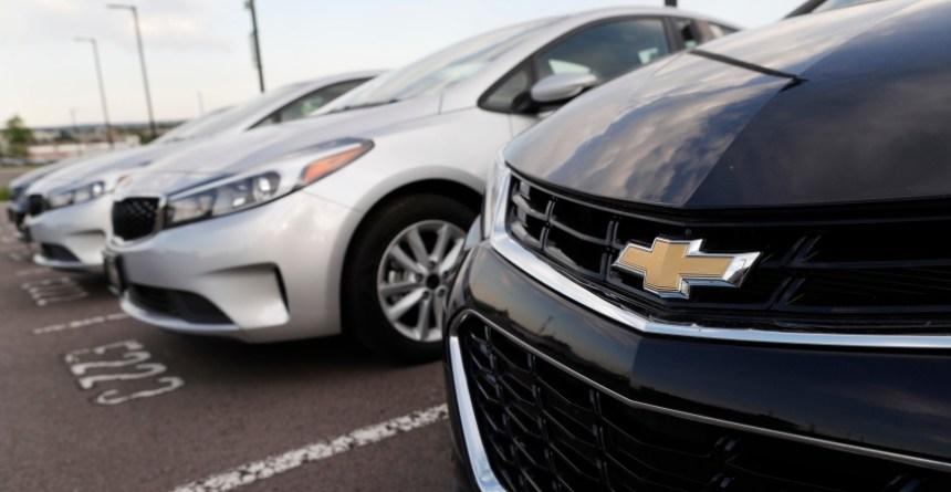 Customers in Nigeria can now buy cars from the U.S. through MallforAfrica. Image - AP Photo - David Zalubowski