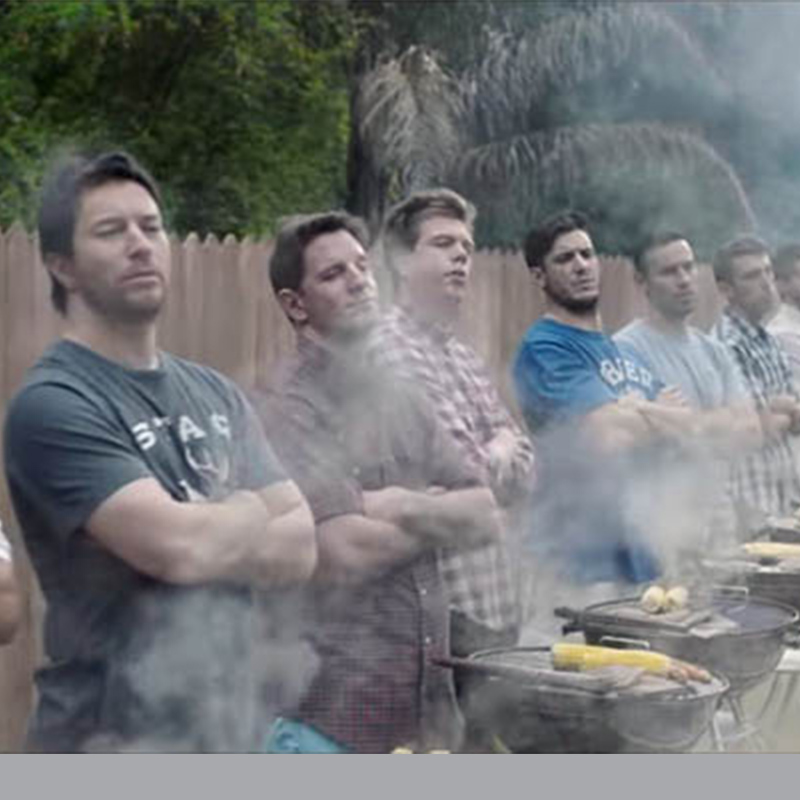 Gillette Ad Takes On Toxic Masculinity And Falls Flat