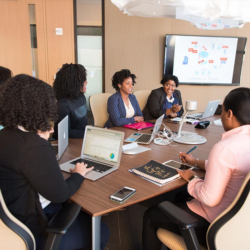 Minority Entrepreneurs