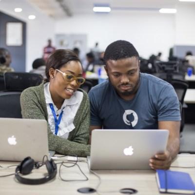 tech African startups