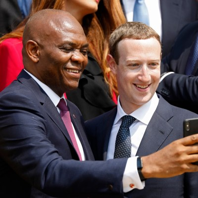 African languages Facebook Economic transformation African Languages tony elumelu