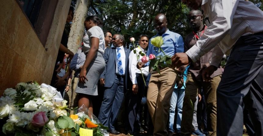 Nairobi Terror Attack