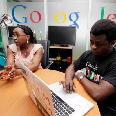 Google Launchpad Accelerator empower women african tech entrepreneurs