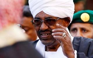 Sudan's protesters