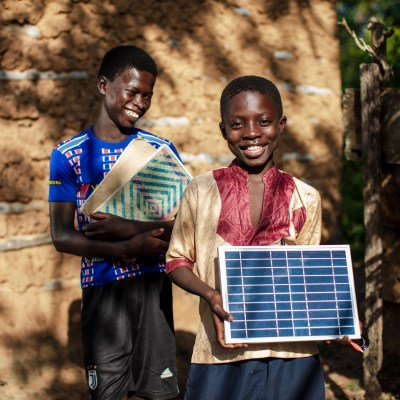 solar firm venture capital