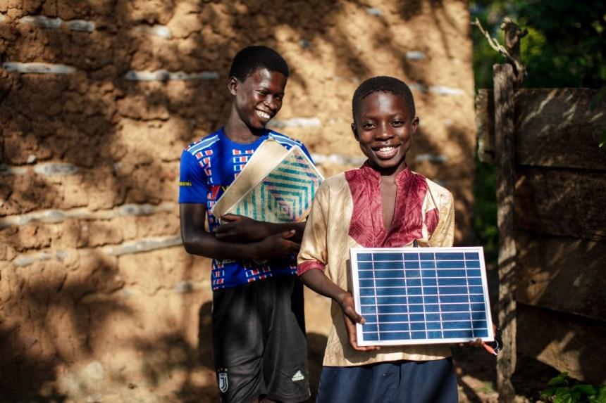 solar firm