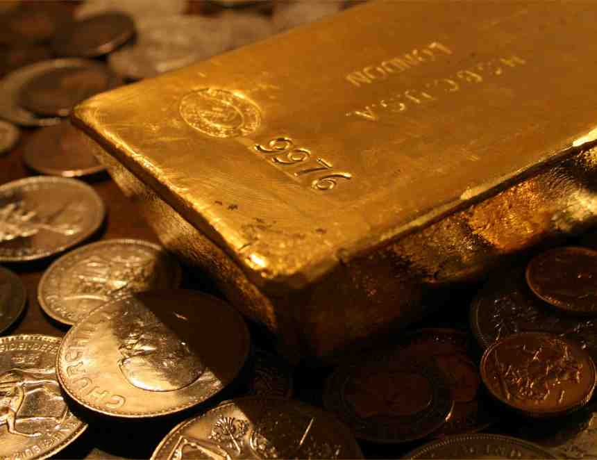 buy gold central banks exchange-traded funds gold prices